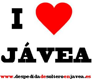 Despedida de soltero en Javea